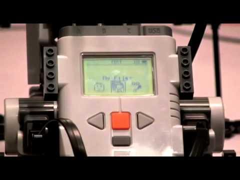 Образовательная робототехника в