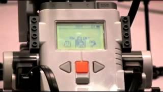 видео уроки робототехники лего конструирование