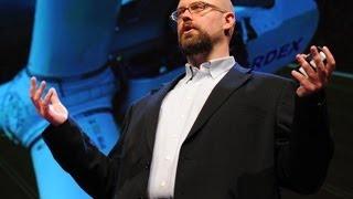 Seeing a sustainable future - Alex Steffen