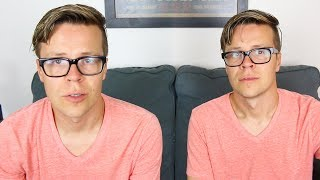 MY BIGGEST SECRET, REVEALING MY TWIN BROTHER (DAY 152) comp