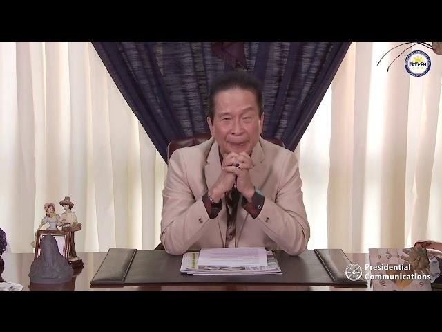 Counterpoint with Secretary Salvador Panelo 11/24/2020