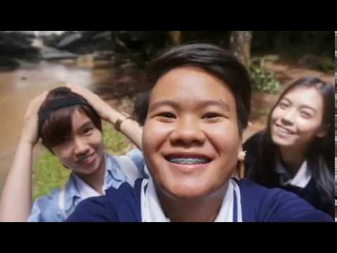 Vlog พาเที่ยวน้ำตกตาดหมอก  Tard Mok Waterfall ( cc ENG )