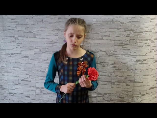 Изображение предпросмотра прочтения – ТатьянаБодрова читает произведение «Это было в мае на рассвете» (Рублев Георгий)