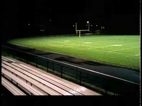 Television spot for John Grisham's BLEACHERS - YouTube