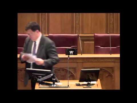 The Assault on International Law by Jens David Ohlin