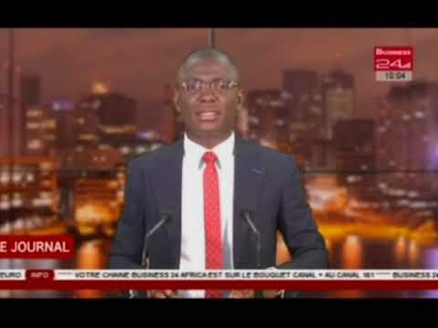 Business 24 / Journal Télévisé - Edition du Mercredi 23 Aout 2017