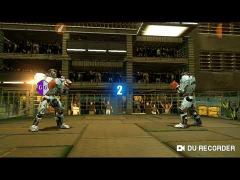 How To Hack Real Steel World Robot Boxing With Game Guardian