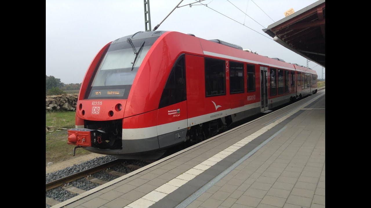 Streikankündigung Deutsche Bahn