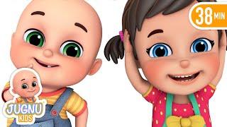 Jugnu Kids - Nursery Rhymes & kids songs | cartoons for kids | baby songs  LIVE STREAM