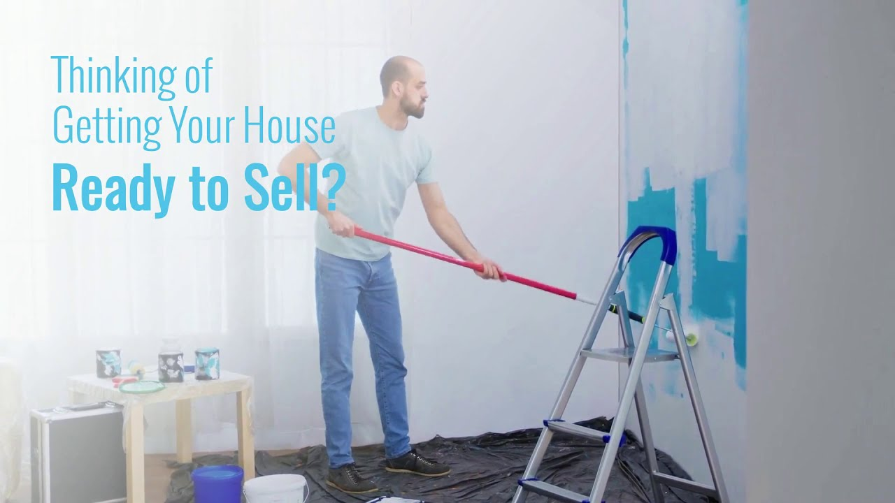 Astonish buyers. Get your House Ready.
