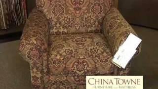 ChinaTowne has Broyhill