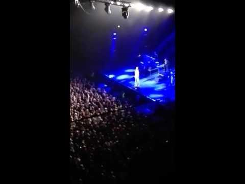 2016-04-21 Helsinki - Adam Lambert - Periscope by BetiBizu - Part 3