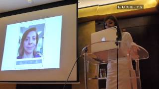 Le Sommet International de Club e-Luxe proposé par Luxe Corp et diffusé sur Luxe.TV
