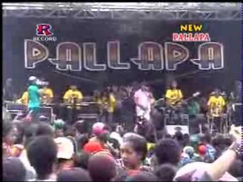 NEW PALAPA PATAH HATI GERY MAHESA