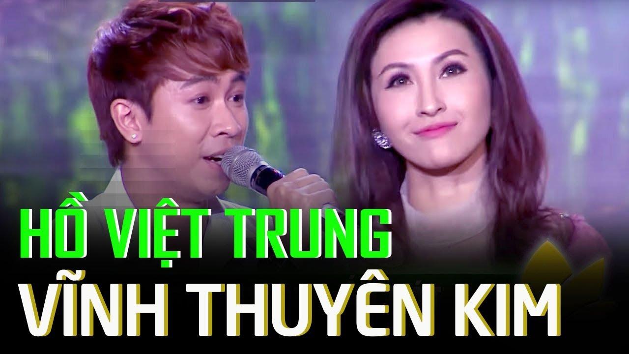 Hồ Việt Trung, Vĩnh Thuyên Kim - Tàu về quê hương | Cặp đôi vàng Tập 1