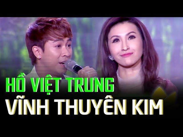 Hồ Việt Trung, Vĩnh Thuyên Kim - Tàu về quê hương   Cặp đôi vàng Tập 1