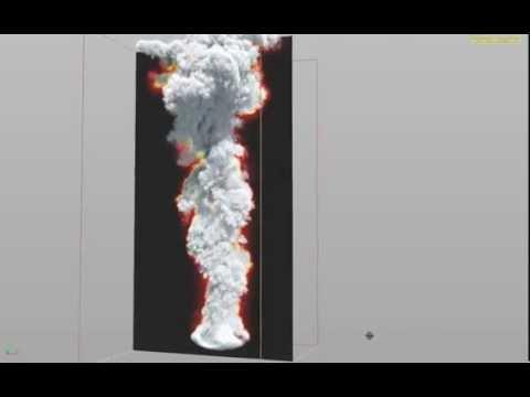 Pyroclastic Cloud Flip
