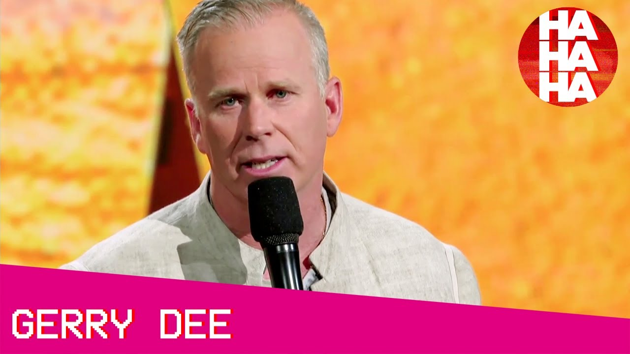 Gerry Dee - The Worst Part About Being a Teacher