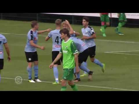 SV Rödinghausen - FC Groningen