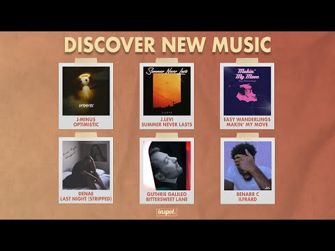 Discover New Music Edition 93