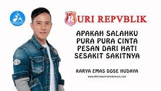 Ruri Repvblik Top Hits Album Karya Emas Dose Hudaya