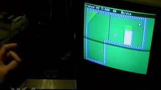 Putt 18 5200 - Gameplay