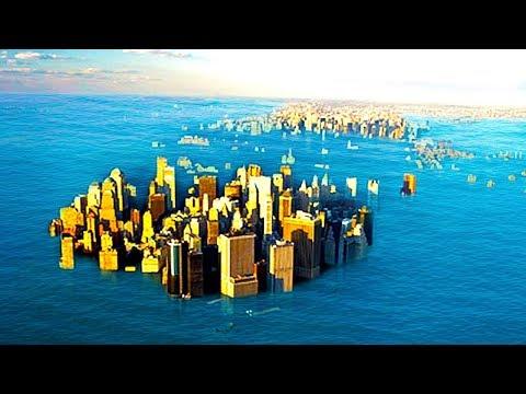 NASA: We're Entering Waterworld