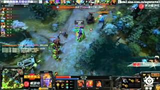 【RoshanTV】DOTA2 超新星S3 CIS VS SNT #3