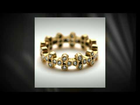 Jewelers Washington DC - Mia Gemma Fine Artisan Jewelry Store
