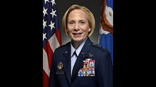 Lt. Gen. VeraLinn Jamieson