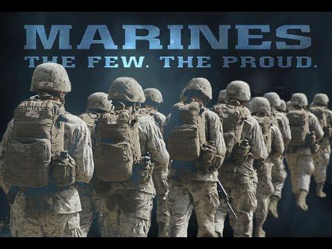 U.S. Marine Corps 2017 Recruit Training - Parris Island, SC