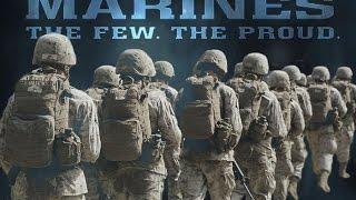 U.S. Marine Corps The Few The Proud - 2017 Recruit Training, Parris Island, SC