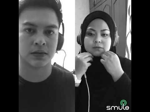 Zinda Rehti Hein Mohabbatein cover by Adliena Alvin Kaw & Azam Pitt