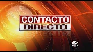 Contacto Directo 14/diciembre/2017