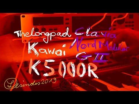 KAWAI K5000R