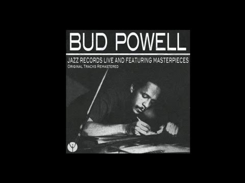 The Bud Powell Trio Discography at Discogs