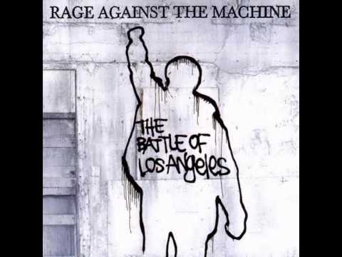 RATM - Born As Ghosts mp3