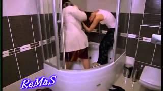 فضيحة لميس التركيه فى الحمام عاريه