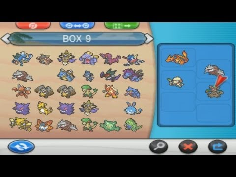 Pokemon X and Y: Basic Team Building Guide