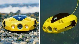 Drone Submarino
