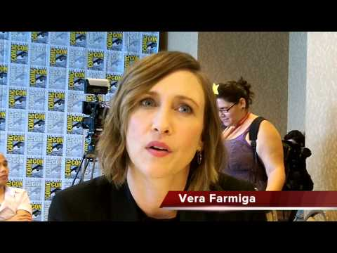 Vera Farmiga Talks BATES MOTEL
