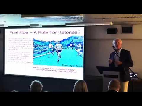 Stephen Phinney Seminar 2014 at AUT Millennium