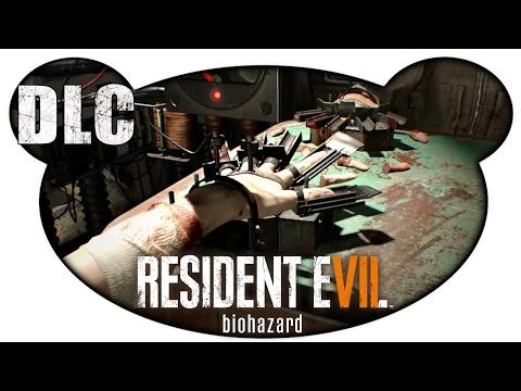 RESIDENT EVIL 7 DLC BANNED FOOTAGE - 21 (Let's Play Gameplay Deutsch Bruugar)