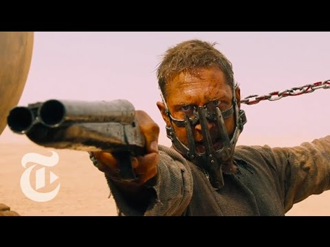 'Mad Max Fury Road' | Anatomy of a Scene w/ Director George Miller | The New York Times Mp3