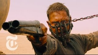 'Mad Max Fury Road' | Anatomy Of A Scene W/ Director George Miller | The New York Times