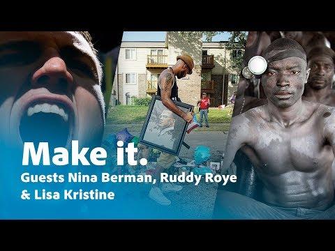 Documentary Photography: Capturing Human Experiences Through an Artistic Lens | Adobe Creative Cloud