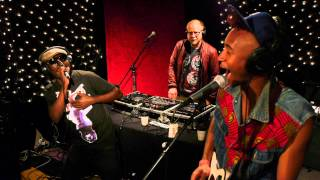 The Very Best - Rudeboy (Live on KEXP)