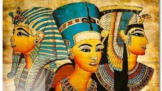 Великие царицы древнего Египта. Загадки истории(Их имена легендарны: Нефертити, Хатшепсут, Клеопатра. Эти женщины - символы редчайшей красоты и величайшей..., 2016-08-08T23:47:22.000Z)