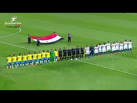 اهداف اكتساح الزمالك والاسماعيلى 4-1 فى كأس مصر  07-05-2018