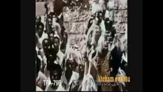 the battle of Adwa documentary film